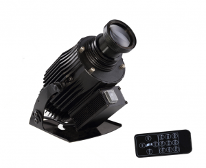 LED-projektor 40W